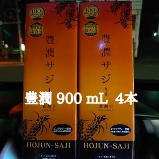 豊潤サジー 900(その他)