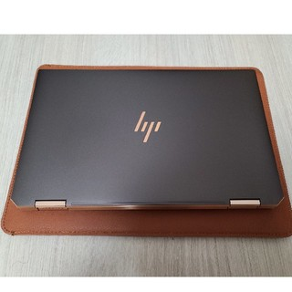 ヒューレットパッカード(HP)のHP Spectre x360 13-aw0000 パフォーマンスプラスモデル(ノートPC)