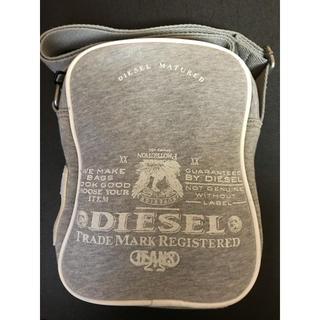 ディーゼル(DIESEL)の値下げ❗️DIESEL bag バッグ 男女共使えます。(ショルダーバッグ)