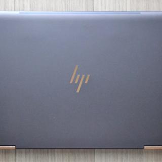 ヒューレットパッカード(HP)のSpectre x360 15-ch000(ノートPC)