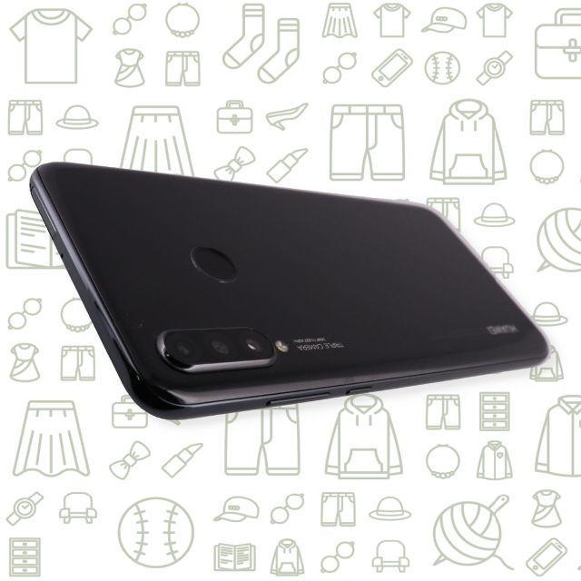 ANDROID(アンドロイド)の【B】HUAWEI_P30lite/MAR-LX2J/64/SIMフリー スマホ/家電/カメラのスマートフォン/携帯電話(スマートフォン本体)の商品写真