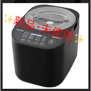 アイリスオーヤマ(アイリスオーヤマ)のアイリスオーヤマ 銘柄炊き KRCI-B5(精米機)