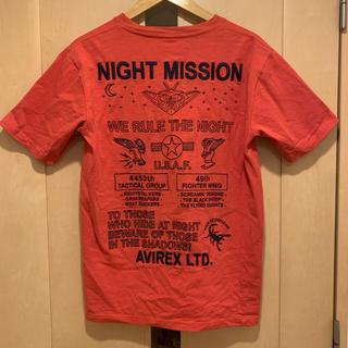 アヴィレックス(AVIREX)のAVIREX Tシャツ(シャツ)