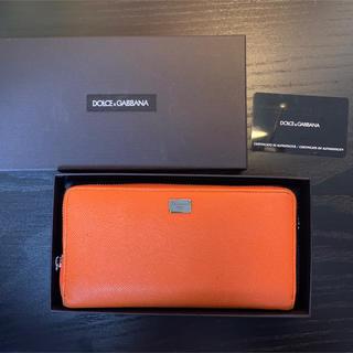 ドルチェアンドガッバーナ(DOLCE&GABBANA)のドルチェアンドガッパーナ 財布 (長財布)