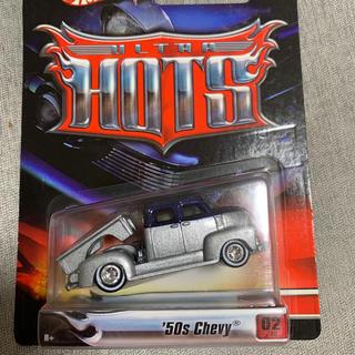 シボレー(Chevrolet)のCHEVY シボレー アメ車 ピックアップ トラック(ミニカー)