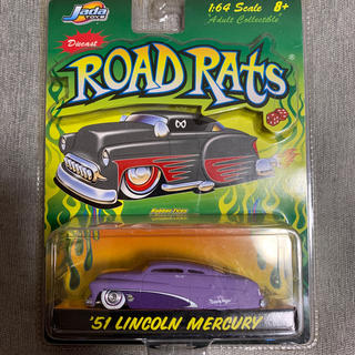 フォード(Ford)のアメ車 ホットロッド マーキュリー モパー シボレー(ミニカー)
