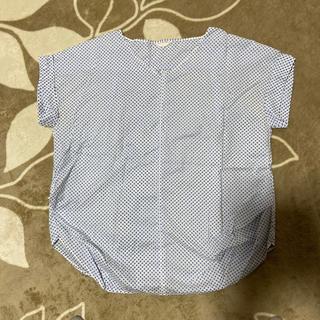 スタディオクリップ(STUDIO CLIP)のブラウスシャツ(シャツ/ブラウス(半袖/袖なし))