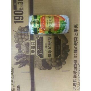 キリン(キリン)のキリン 小岩井 野菜ジュース(ソフトドリンク)