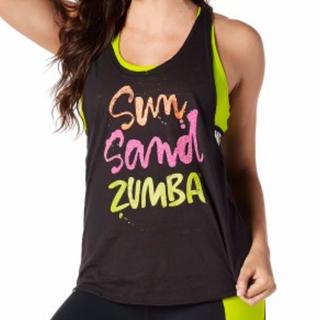 ズンバ(Zumba)のZUMBA ウェア新作新品(トレーニング用品)