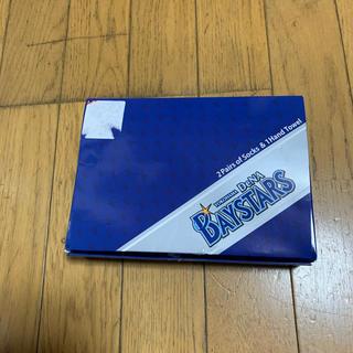ヨコハマディーエヌエーベイスターズ(横浜DeNAベイスターズ)のベイスターズギフトボックス(その他)