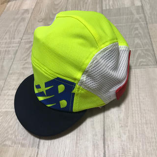 ニューバランス(New Balance)のジュニア サッカー 帽子 新品未使用 ニューバランス(その他)