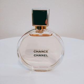 シャネル(CHANEL)のシャネルCHANELチャンスオータンドゥル50mlフレグランス(ボディローション/ミルク)