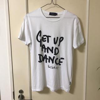 ポールスミス(Paul Smith)のPaul smith ポールスミス Tシャツ S(Tシャツ(半袖/袖なし))