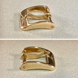 ロンジン(LONGINES)の極美品✨LONGINES ロンジン 時計 尾錠 14mm (腕時計)