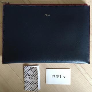 フルラ(Furla)の新品未使用 FURLA クラッチバッグ(クラッチバッグ)