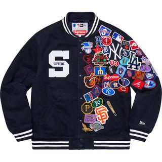 Supreme - Supreme New Era MLB Varsity Jacket S