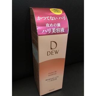 デュウ(DEW)のDEW モイストリフトエッセンス 美容液 (美容液)