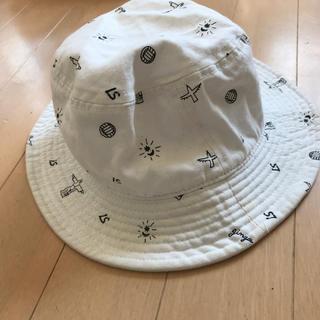 ルース(LUZ)のルースイソンブラ  キッズ ハット(帽子)