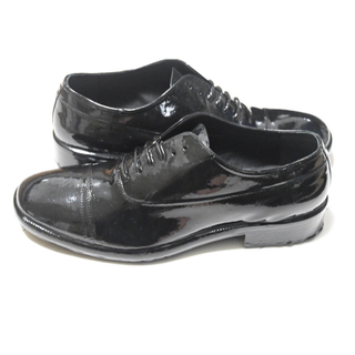 マルタンマルジェラ(Maison Martin Margiela)のMaison Margiela enamel dress shoes(ドレス/ビジネス)