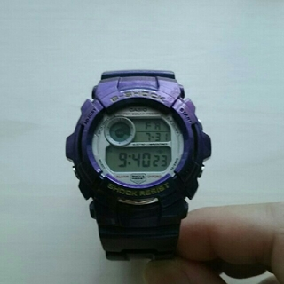 ジーショック(G-SHOCK)のG-SHOCK G-2000(腕時計(デジタル))