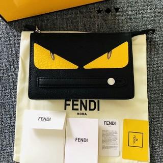 FENDI - フェンディ ★ クラッチ バッグ