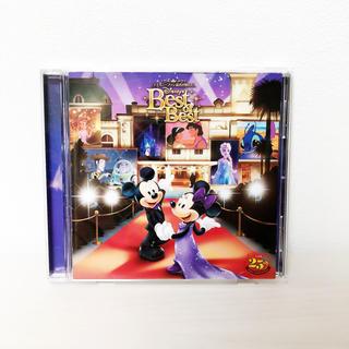 Disney - ディズニー ベスト・オブ・ベスト CD