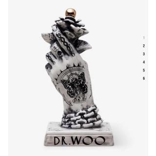 NEIGHBORHOOD - NEIGHBORHOOD × Dr. Woo お香立て