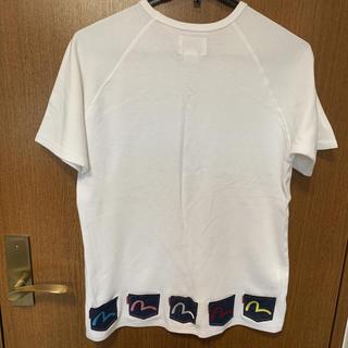 エビス(EVISU)のエヴィス Tシャツ(Tシャツ/カットソー(半袖/袖なし))