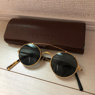 OLIVER PEOPLES クリップオンサングラス OP-5AG