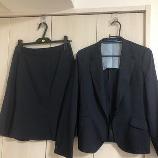 AOKI - アオキ スカートスーツ