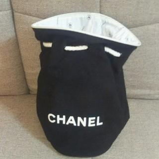 シャネル(CHANEL)のシャネルノベルテイーバック(新品・未使用)(リュック/バックパック)