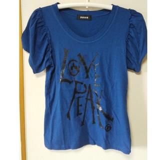 ズッカ(ZUCCa)のZUCCa⭐️Tシャツ(Tシャツ(半袖/袖なし))