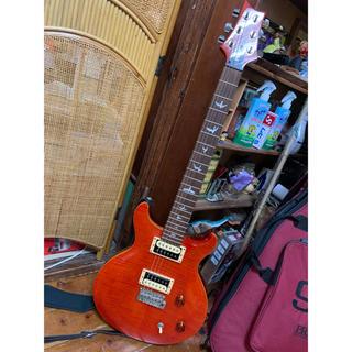 ポールスミス(Paul Smith)のPRS ポールリードスミス サンタナモデル エレキギター(エレキギター)