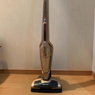 エレクトロラックス(Electrolux)のElectrolux コードレスクリーナー 掃除機(掃除機)