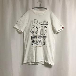 ニューバランス(New Balance)の最終価格 new balance / Tシャツ ニューバランス(Tシャツ/カットソー(半袖/袖なし))