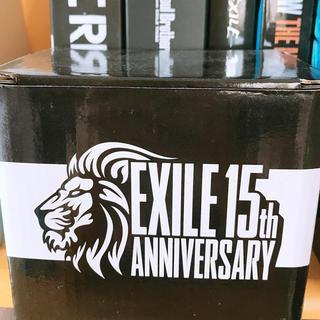 エグザイル(EXILE)のEXILE15周年マグカップ(その他)