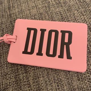 クリスチャンディオール(Christian Dior)の限定品 DIOR ノベルティー ミラー(ミラー)