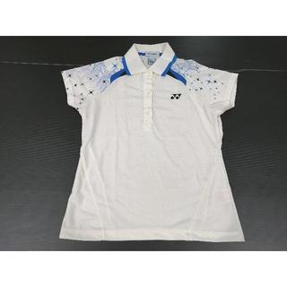 ヨネックス(YONEX)のヨネックス ベリークール ポロシャツ YONEX VERYCOOL 卓球(ポロシャツ)