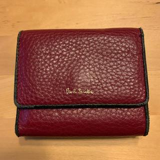 ポールスミス(Paul Smith)のPaul Smith 三つ折財布(財布)
