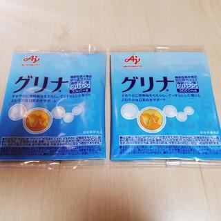 アジノモト(味の素)のグリナ6本入 2袋 味の素(その他)