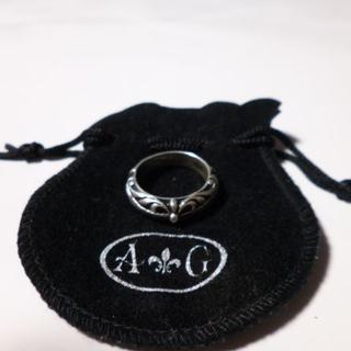 エーアンドジー(A&G)のA&G リング(リング(指輪))