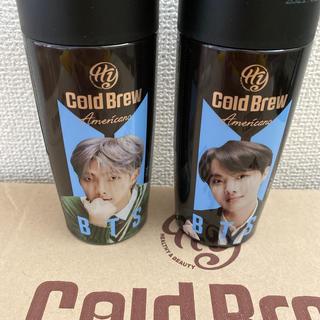 ボウダンショウネンダン(防弾少年団(BTS))のBTS Cold Brew(コーヒー)
