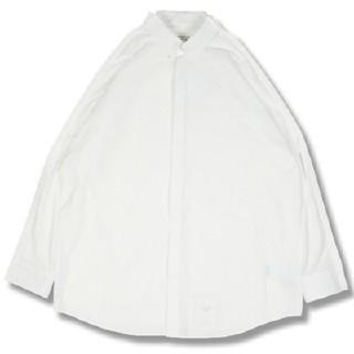 マルタンマルジェラ(Maison Martin Margiela)の新作モデル メゾンマルジェラ オーバーシャツ(シャツ/ブラウス(長袖/七分))