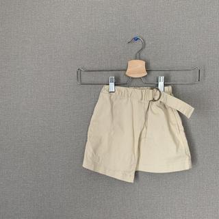プティマイン(petit main)のラップスカート(スカート)