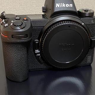 Nikon - ◆新品◆ニコンZ6◆24-70mmF4、FTZ◆付属品