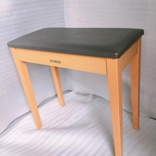 【送料無料】ピアノ椅子 電子ピアノ チェアー 台 肌色 茶 ブラウン 木目 灰色(電子ピアノ)