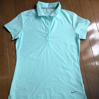ナイキ(NIKE)のナイキ ゴルフポロシャツ(ポロシャツ)