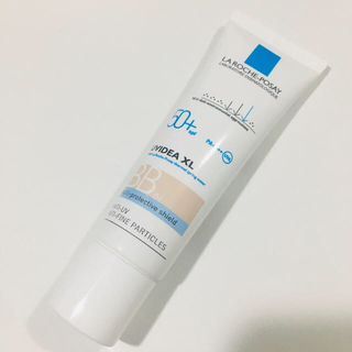 ラロッシュポゼ(LA ROCHE-POSAY)の新品 ラロッシュポゼ UV イデア プロテクション BB ライト 01 30ml(化粧下地)