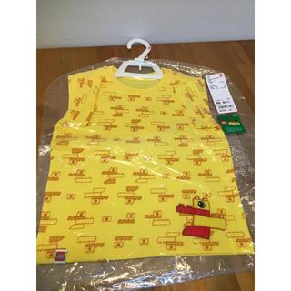 UNIQLO - ユニクロ 子供用 LEGO tシャツ 90センチ 【新品•未開封】