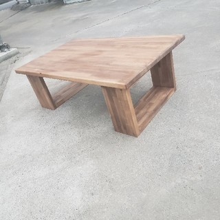 テーブル 座卓 ちゃぶ台 ローテーブル ハンドメイド(ローテーブル)